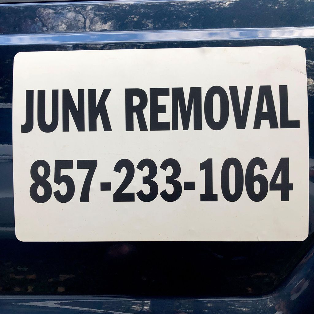SRT Recycling & Junk Removal