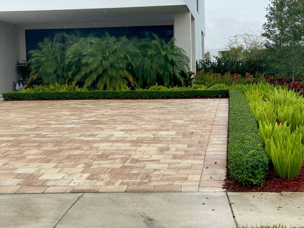Outdoor Landscaping and Design - Fort Lauderdale 2020