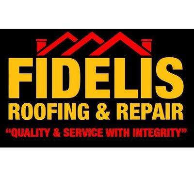 Avatar for Fidelis Roofing & Repair