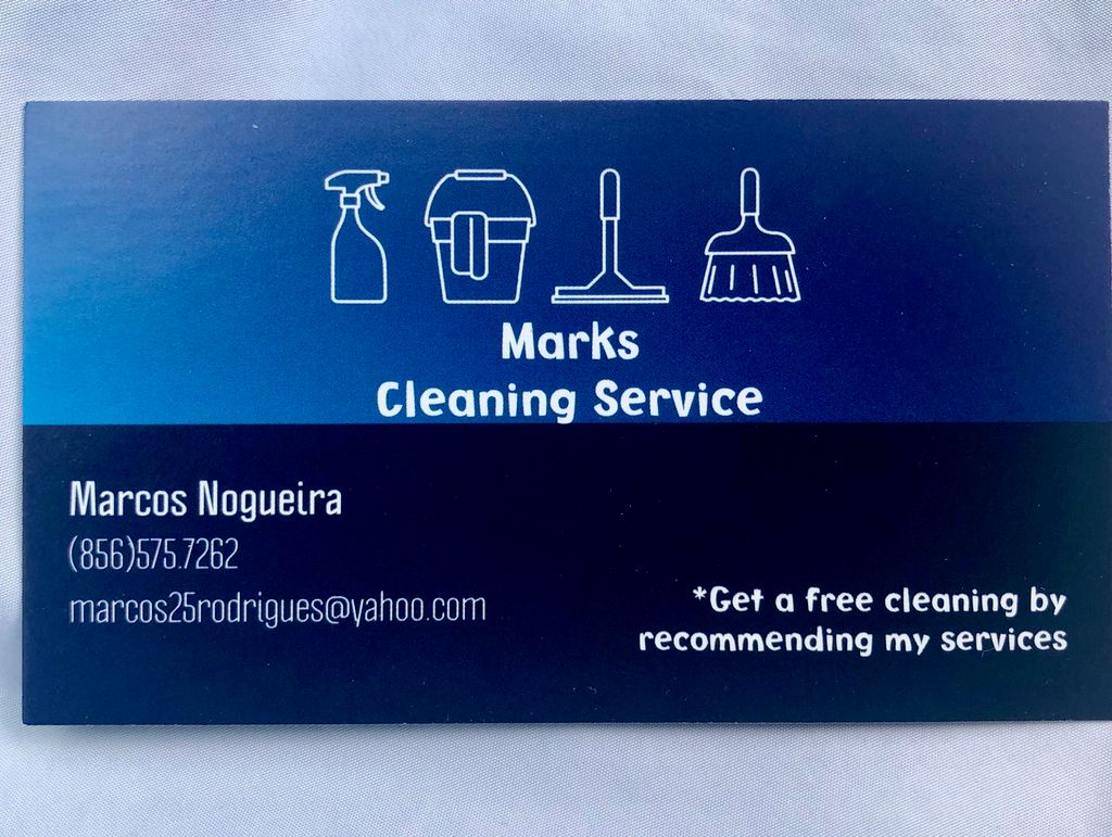 Marks Cleaning Service