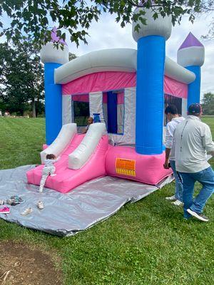 Avatar for Go fun bounce house