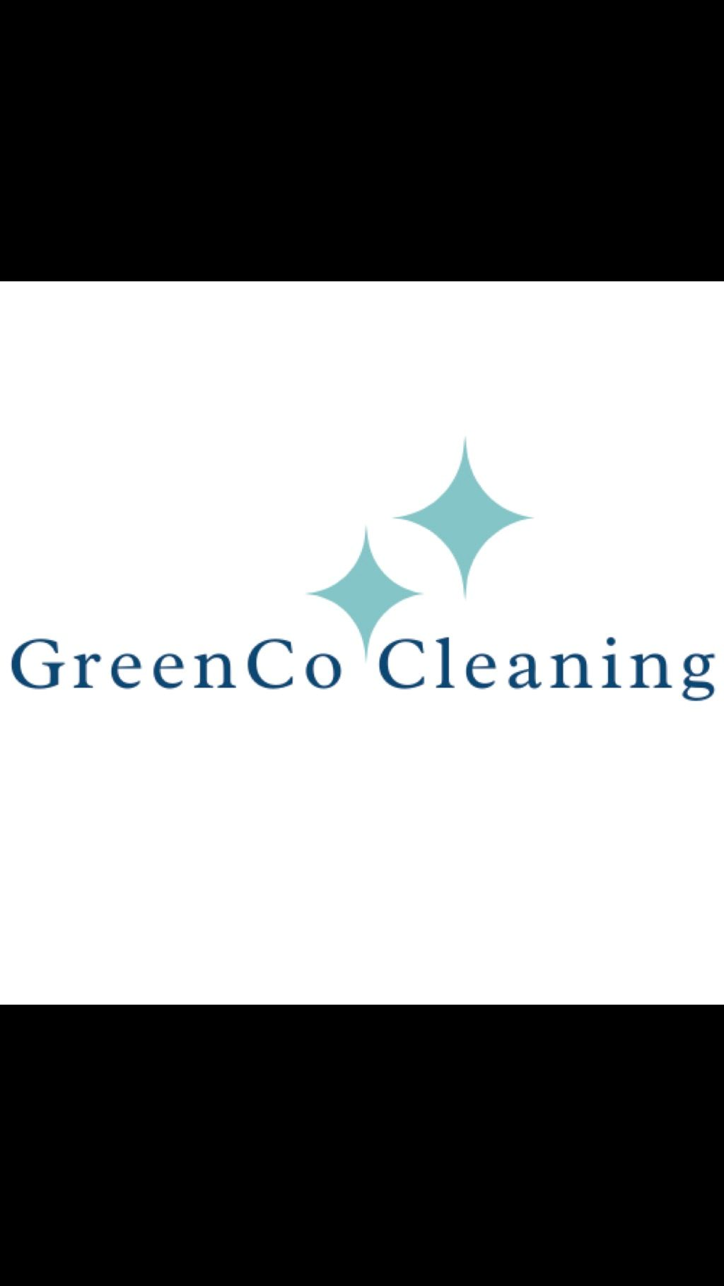 GreenCo Cleaning
