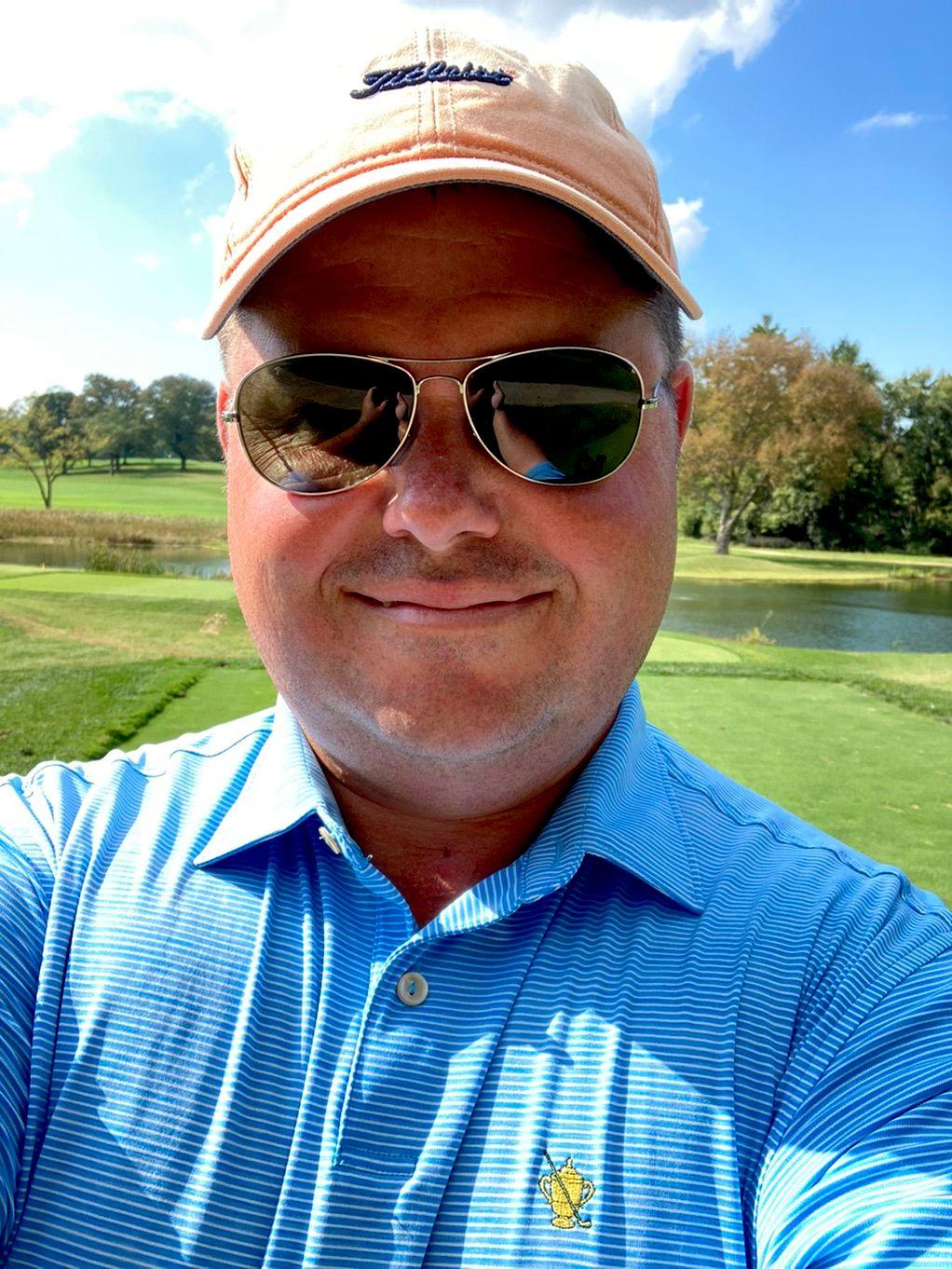 Andrew DeCordre Golf