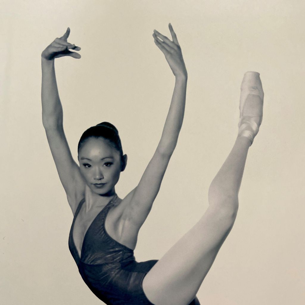 Private Ballet Instructor