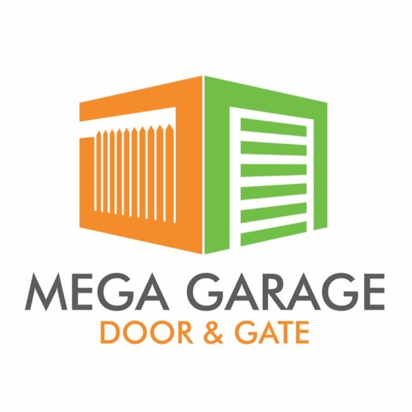 Mega Garage Door