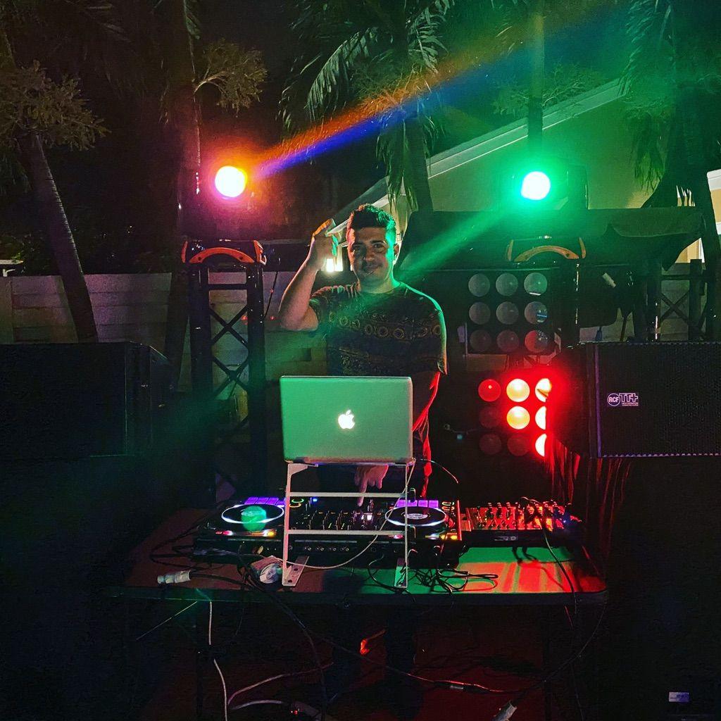 GenryDJ Production events
