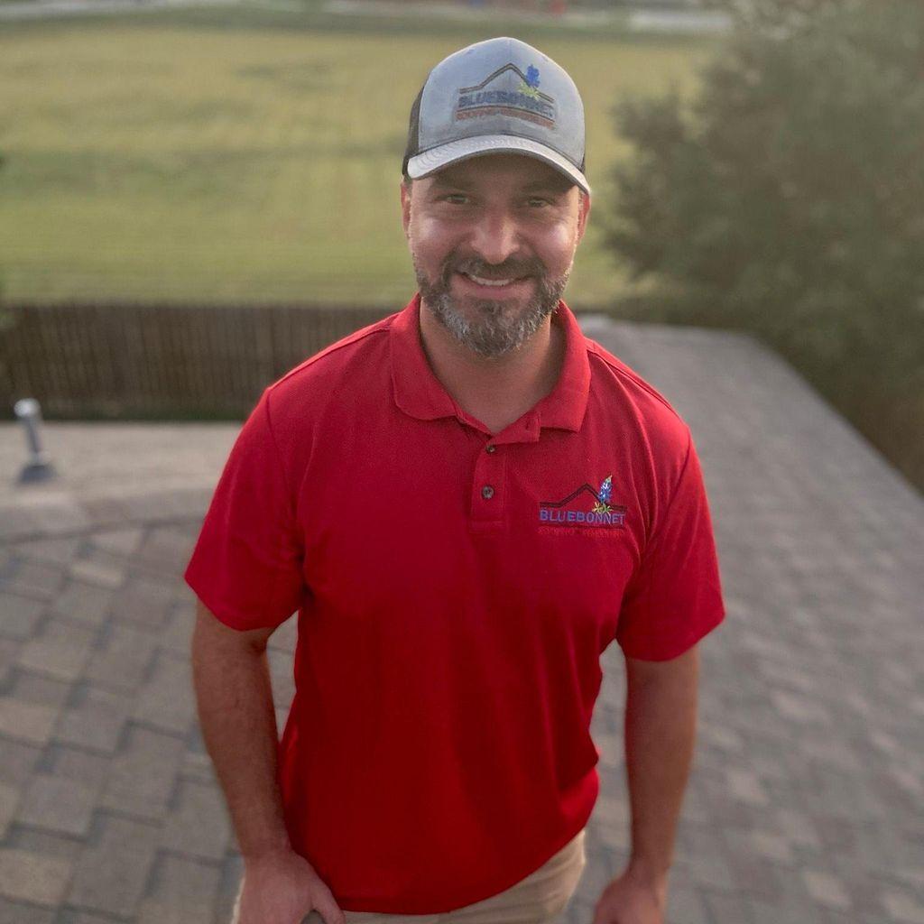 Bluebonnet Roofing & Remodeling, LLC
