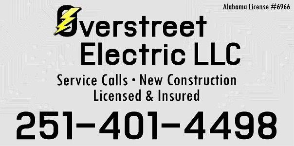 Overstreet Electric