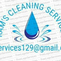 RAM'S CLEANING SERVICES