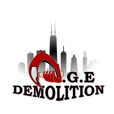 Avatar for A.G.E Demolition Inc