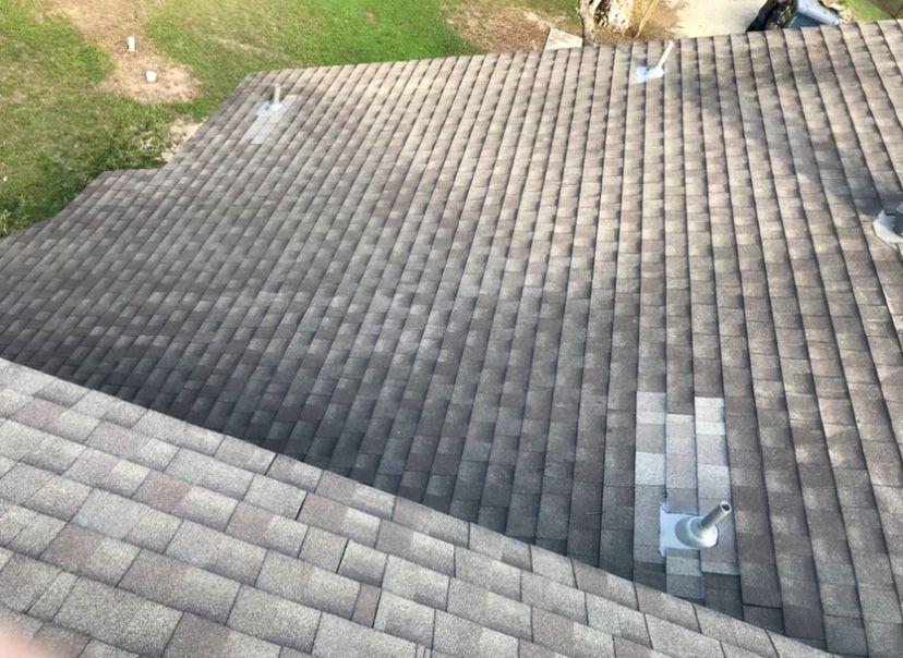 Roof Repairs - General Maintenance