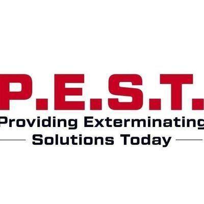 P.E.S.T.