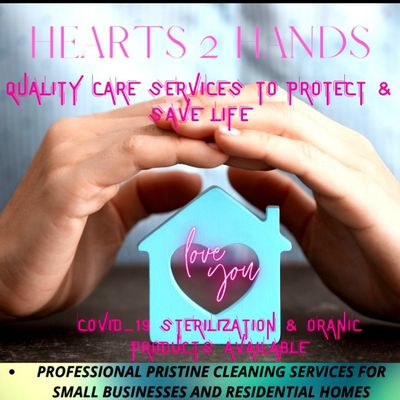 Avatar for Hearts 2 Hands Home Services