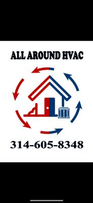 Avatar for All Around HVAC
