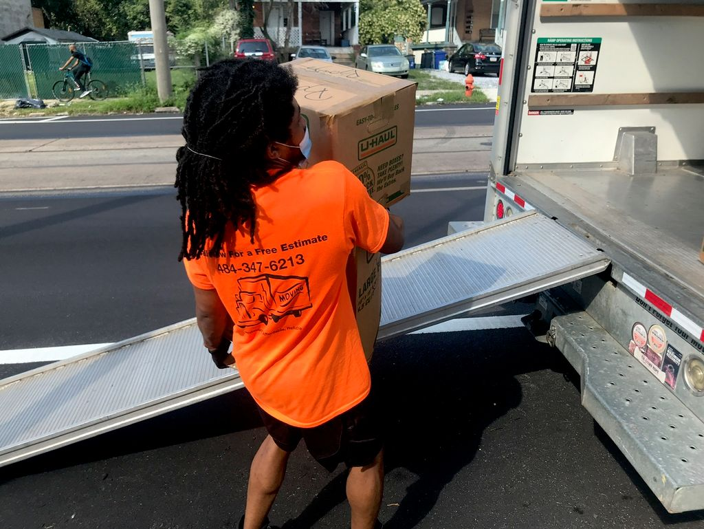 Greater Philadelphia Moving and Home Services