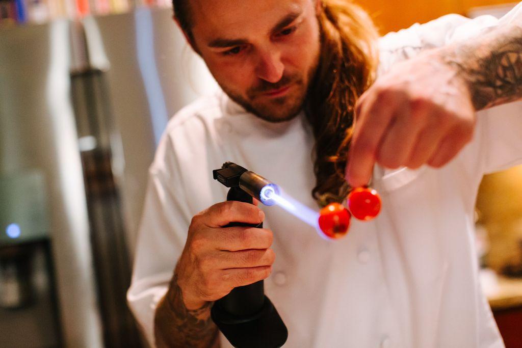 Chef Taylor Dennis LLC