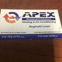 Avatar for Apex Residential Solutions