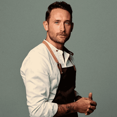 Avatar for Chef Joshua Carroll