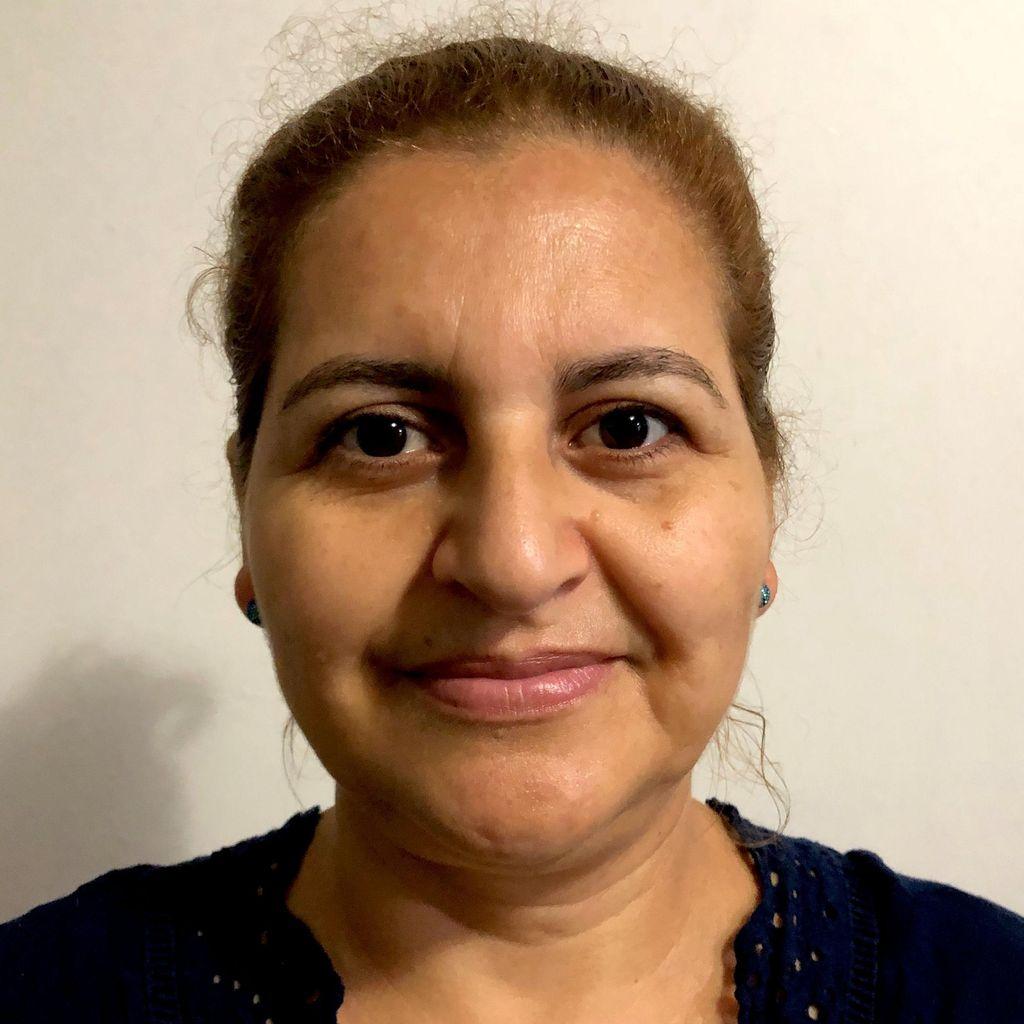 Maria Barrezueta
