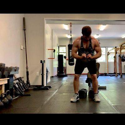 Avatar for Zack Crogan Fitness
