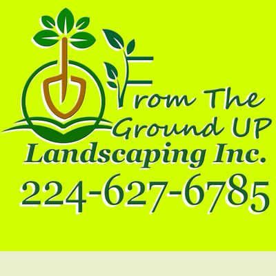Avatar for From The Ground Up Landscaping Inc.