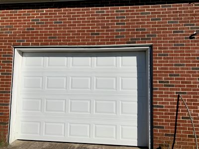 Avatar for The best Garage Door Repair