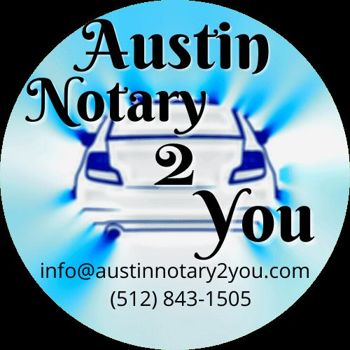 Austin Notary 2 You