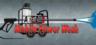 Avatar for A to Z mobile Powerwash