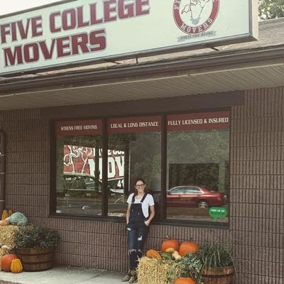 Avatar for Five College Movers