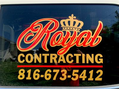 Avatar for Royal contracting llc