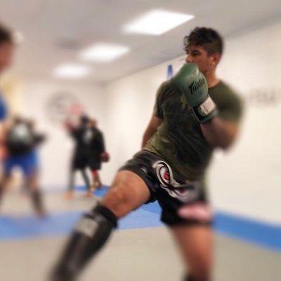 Avatar for Kick-me boxing
