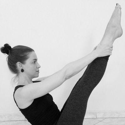 Avatar for Lea Sidibe Fitness