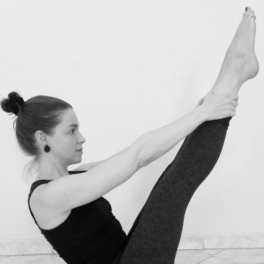 Lea Sidibe Fitness