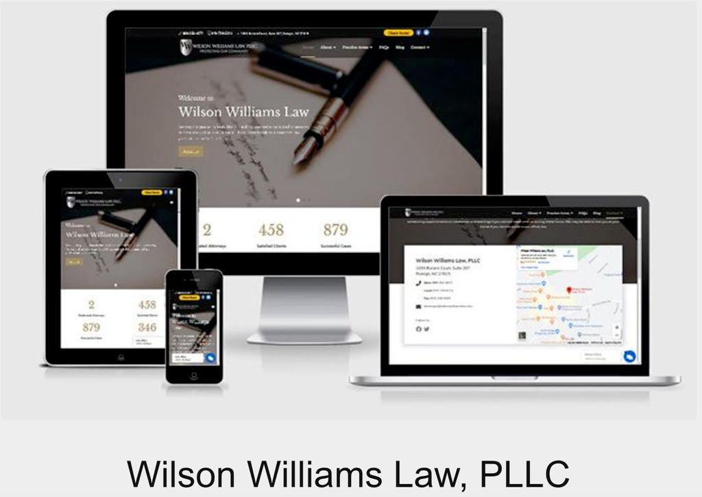 Wilson Williams Law, PLLC