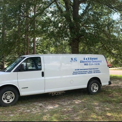 Avatar for SS Carpet Cleaning Company