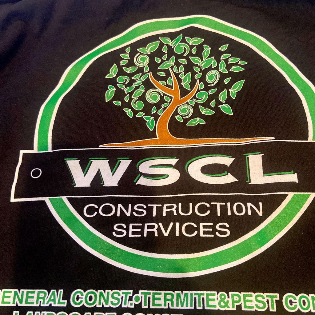 Wscl termite and pest control inc