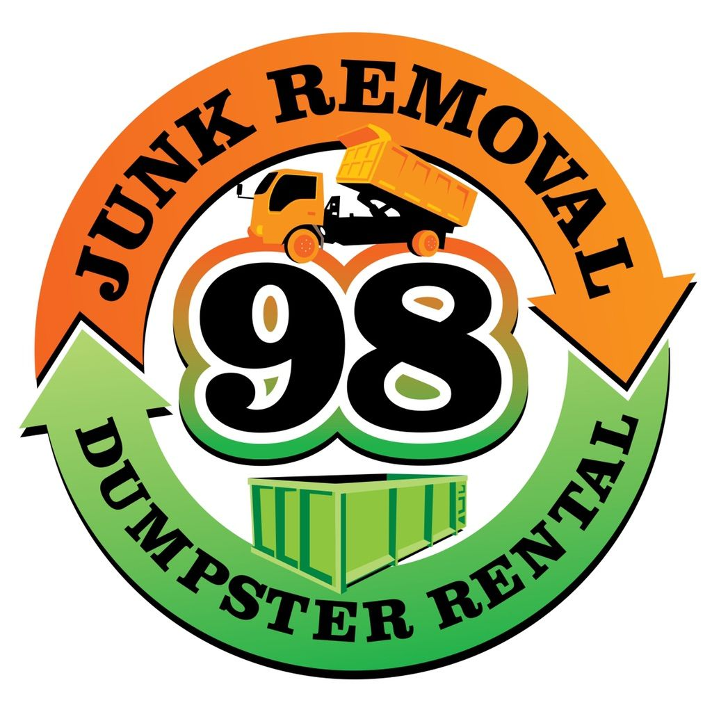 98 JUNK REMOVAL