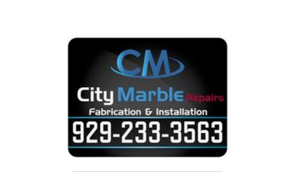 Avatar for City Marble Repairs & Maintenance