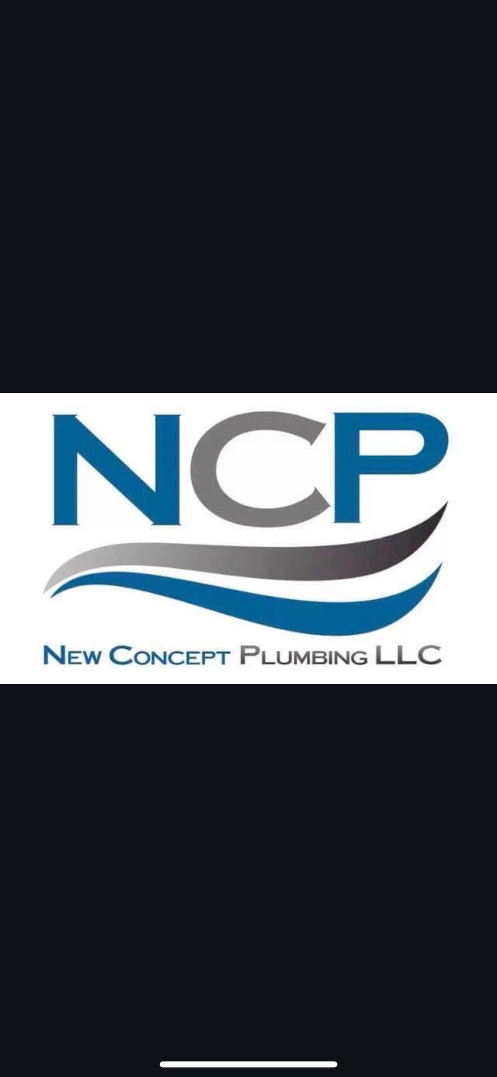 New Concept Plumbing, LLC
