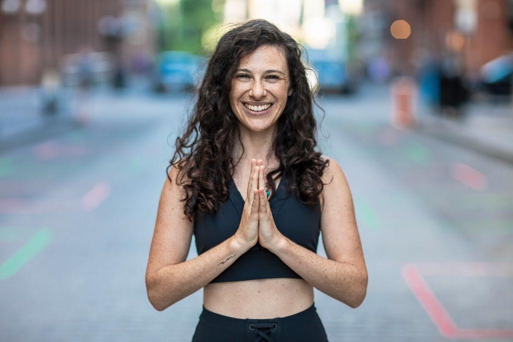 Randi Cerini Yoga