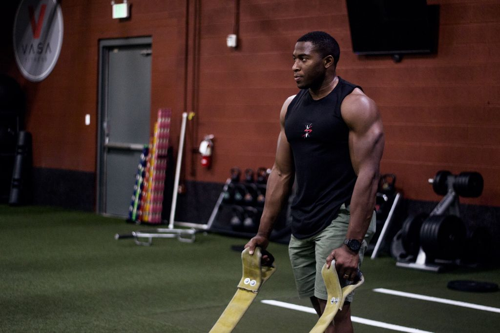 Lionstrong  Fitness LLC