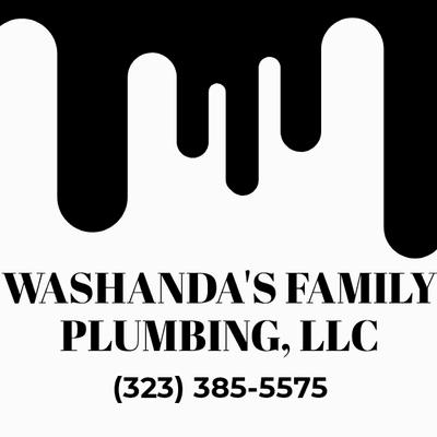 Avatar for WaShanda's Family Plumbing