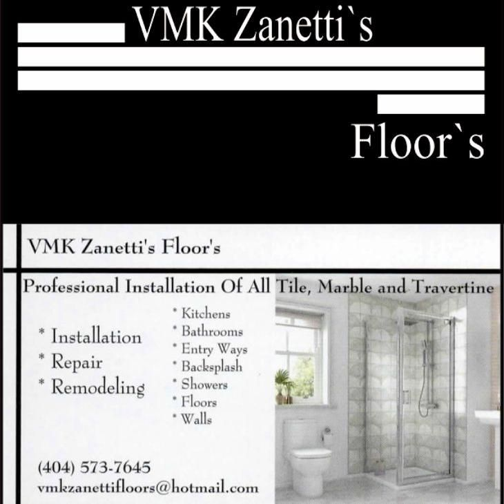 VMK Zanetti's Floor's LLC
