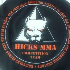 Avatar for Hicks MMA