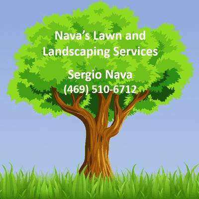 Avatar for Nava's Landscaping