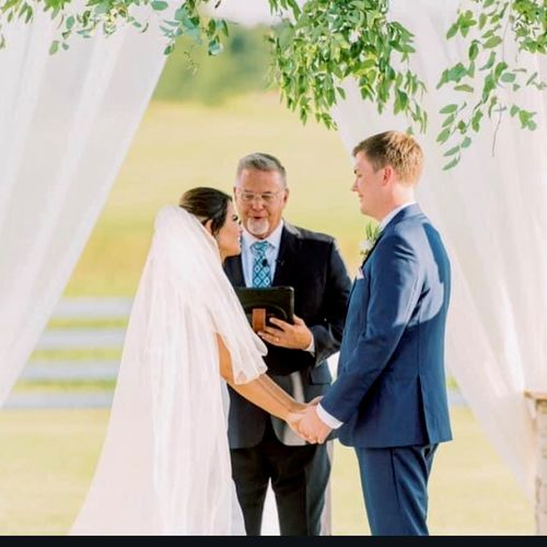 Rankin/Riley Wedding