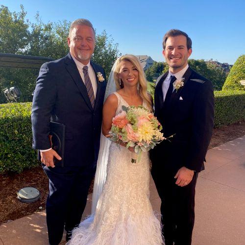 Yates/Susca Wedding