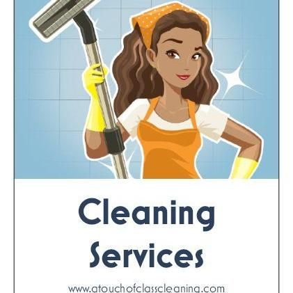 A Touch of Class Cleaning Crew