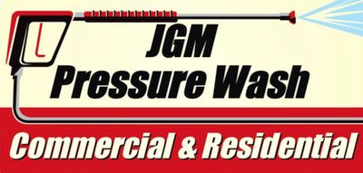 Avatar for JGM Pressure Wash LLC
