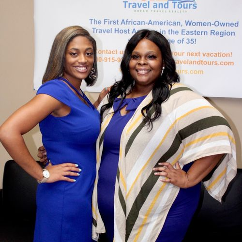 K&L Travel and Tours Owners